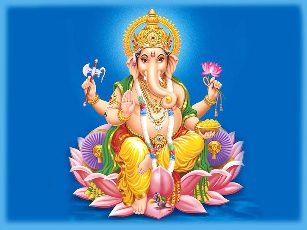 Lord Ganesha Puja Dallas